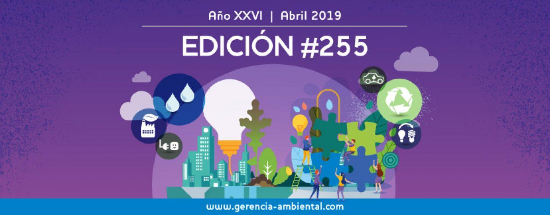 #255 Revista digital Abril 2019