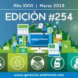 #254 Revista digital Marzo 2019