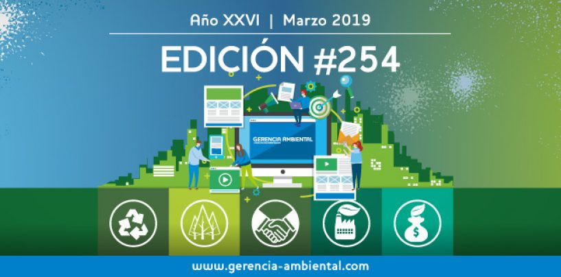 #254 Revista digital Marzo 2019