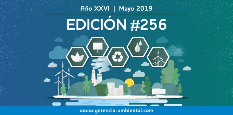 #256 Revista digital Mayo 2019