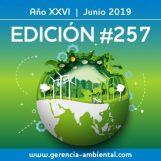 #257 Revista digital Junio 2019