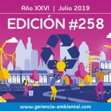 #258 Revista digital Julio 2019