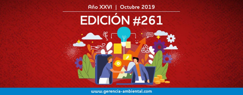 #261 Revista digital Octubre 2019