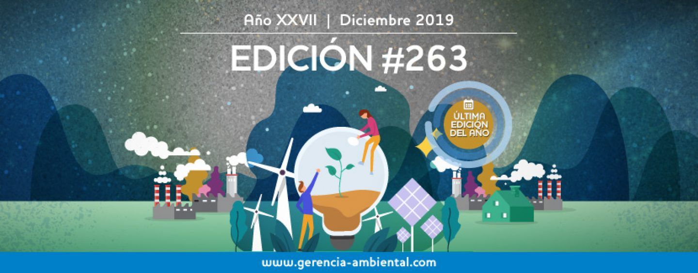 #263 Revista digital Diciembre 2019