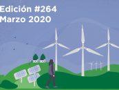#264 Revista digital Marzo 2020