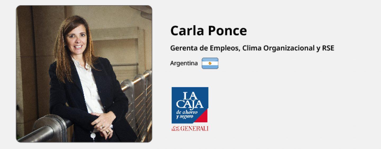 Entrevista Carla Ponce – La Caja