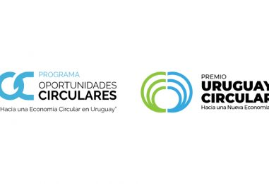 Uruguay Premió el Trabajo Local en Economía Circular: Ceremonia de Premiación del Premio Uruguay Circular 2020.
