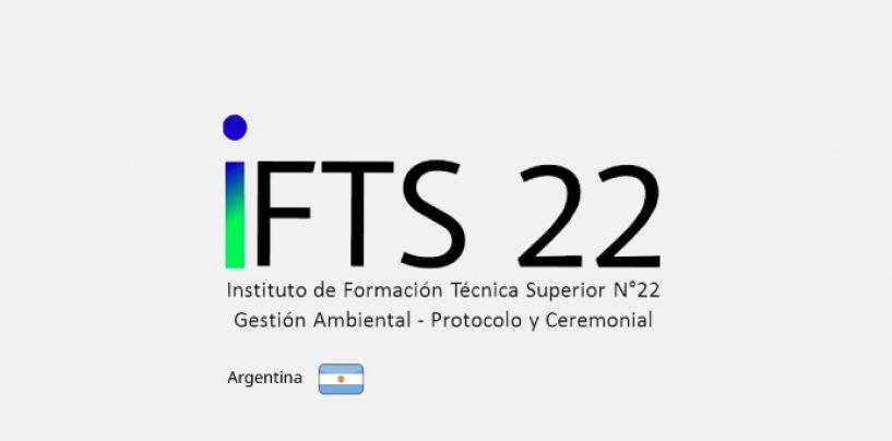 Instituto de Formación Técnica Superior n°22 – Argentina