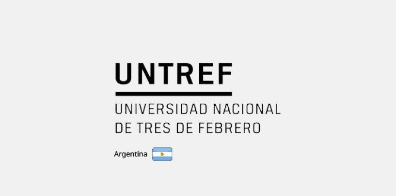 Universidad Nacional de Tres de Febrero- Argentina