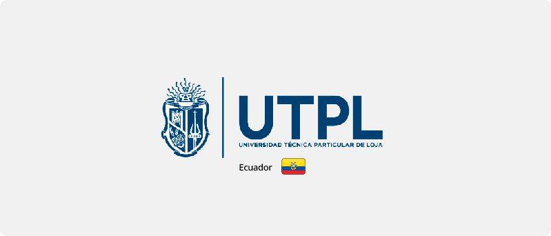 Universidad Técnica Particular de Loja-Ecuador