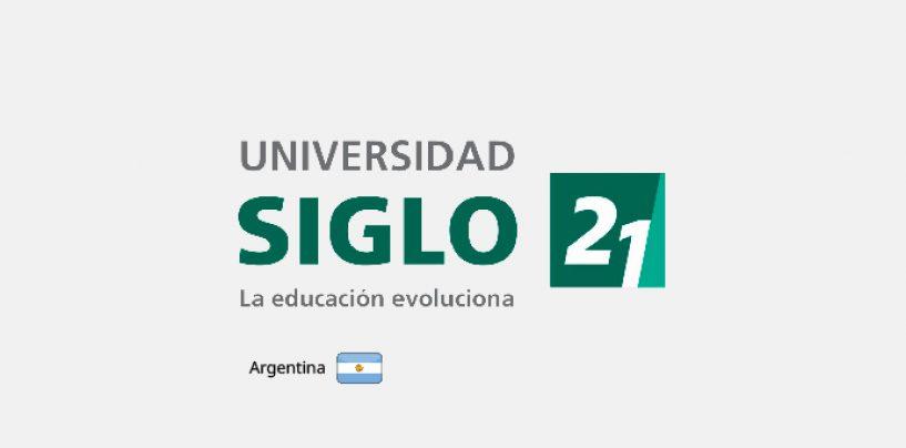 Universidad Siglo XXI-Argentina