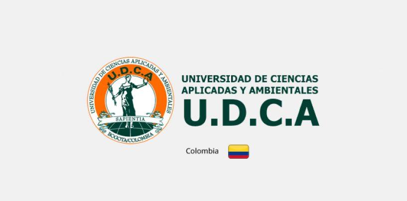 Universidad de Ciencias Aplicadas y Ambientales (U.D.C.A) Facultad de Ciencias Ambientales e Ingenierías – Colombia