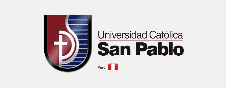 Universidad Católica San Pablo-Arequipa – Perú