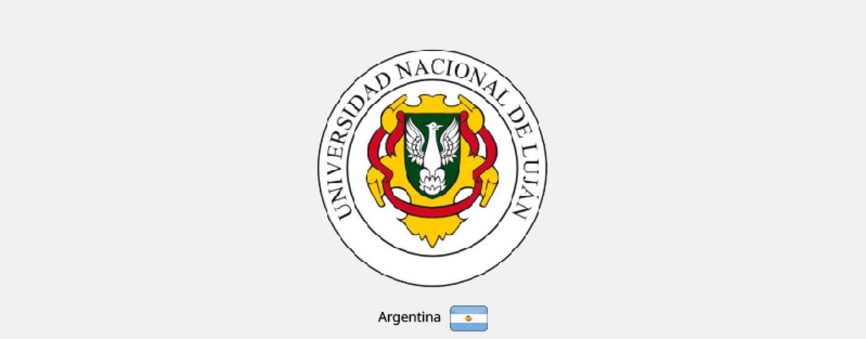 Universidad Nacional de Luján – Argentina