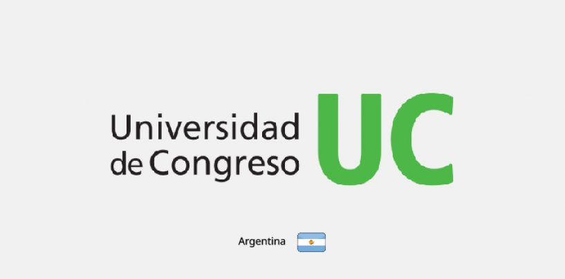 Universidad Del Congreso – Argentina Facultad de Ambiente, Arquitectura y Urbanismo