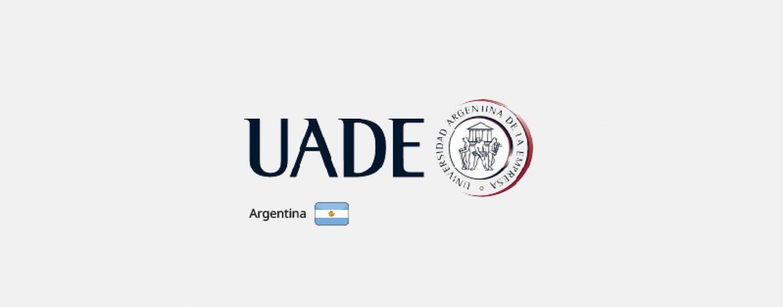 UADE-Universidad Argentina de la Empresa-Argentina