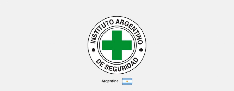 Instituto Argentino de Seguridad-Argentina