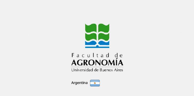 FAUBA – Facultad de Agronomía de la Universidad de Buenos Aires – Argentina