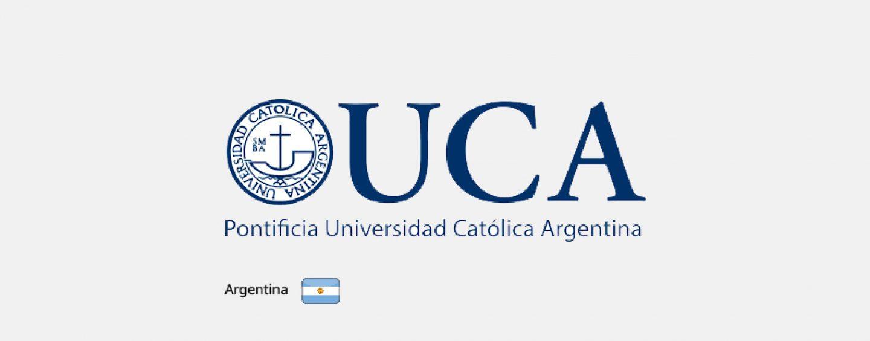 UCA – Universidad Católica Argentina – Argentina