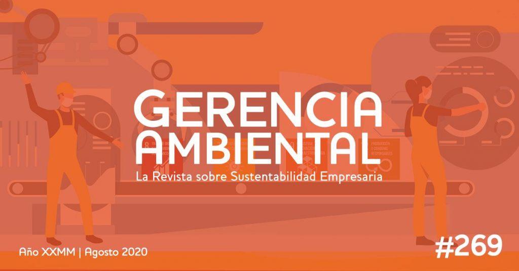 Edición Agosto 2020