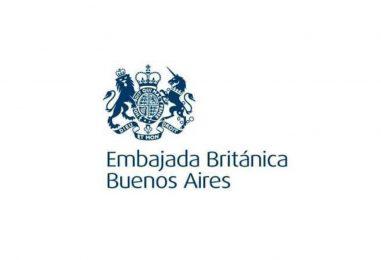 El Reino Unido, América Latina y el Caribe Instan a la Cooperación Internacional y Regional para Abordar COVID-19