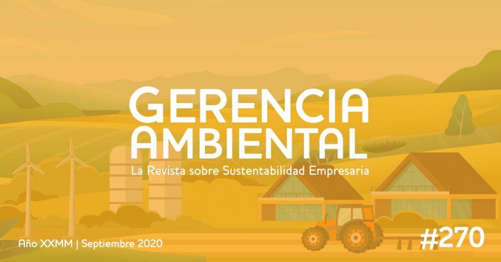 Edición Septiembre 2020