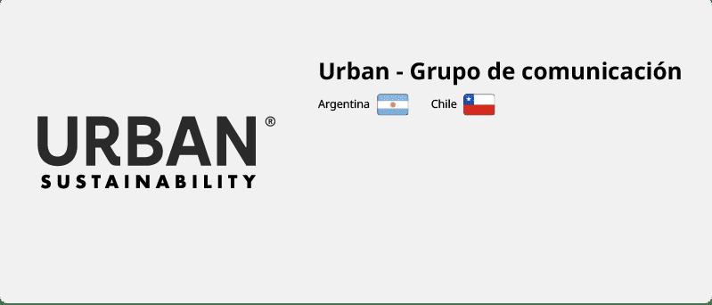 Urban - Grupo de comunicación