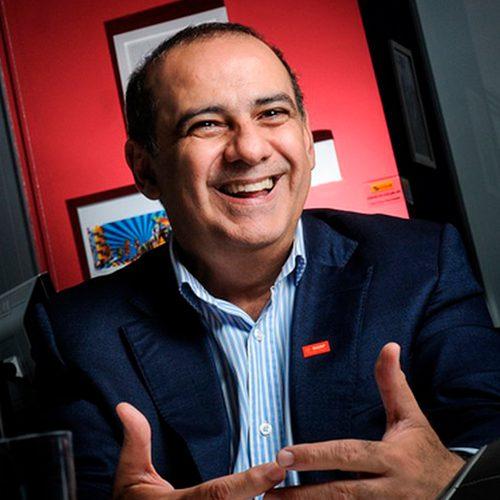 Antonio Lacerda
