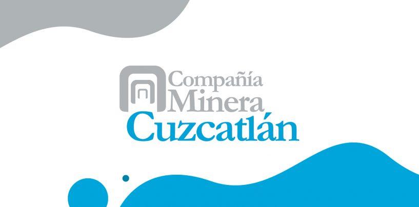COMPAÑÍA MINERA CUZCATLÁN
