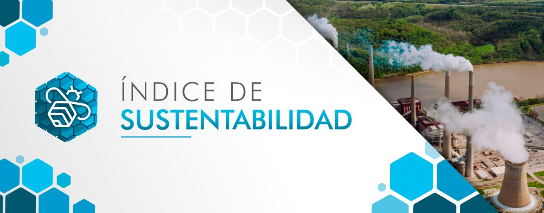 Gerencia Ambiental lanza su Índice de Sustentabilidad