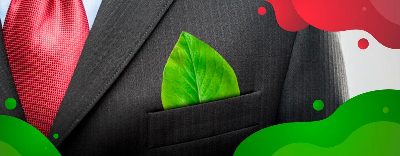 Quién es quién en el derecho ambiental (2021)