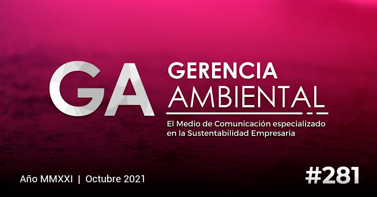 Gerencia Ambiental Octubre 2021