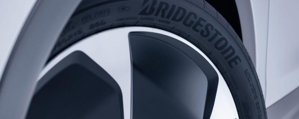 Bridgestone - Lightyear One